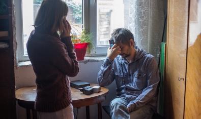 'Ilegitim' tracta sobre una relació incestuosa