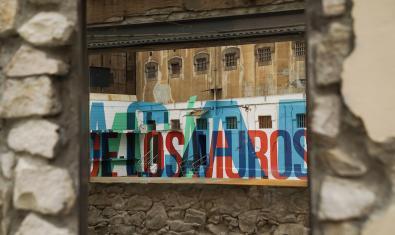 'Las ventanas de la Modelo'