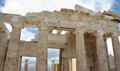 'Grecia del Minoico al Clásico II'