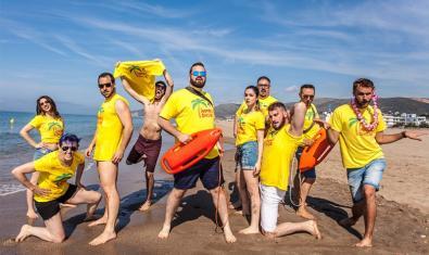Planeta Impro serà, amb el seu Impro Show Summer Edition, al Teatreneu