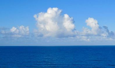 Foto de l'oceà