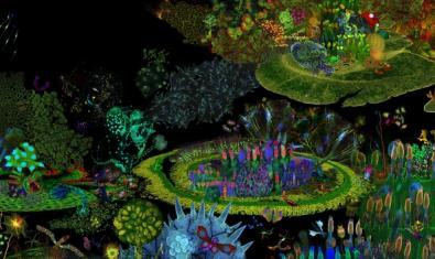 El jardí de les delícies