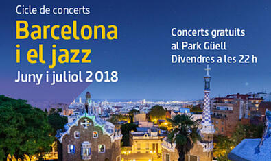 Barcelona and jazz