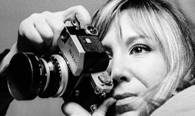 Fotograma del documental 'Joana Biarnés, una entre tots'