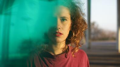 'Companyes', el concierto de Joina Canyet
