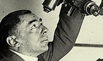 Imatge d'en Josep Comas i Solà