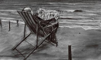 """""""William Kentridge. El que no està dibuixat"""", del 9 d'octubre al 21 de febrer al CCCB"""