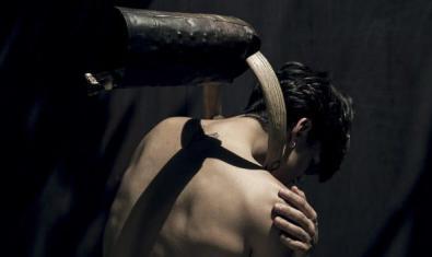 Una imatge promocional de 'Kórps'