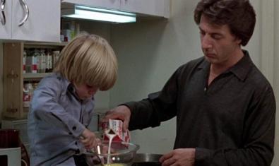 Still from 'Kramer vs. Kramer', which will be showing at Phenomena on 30 July.