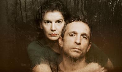 Laia Marull i Pablo Derqui