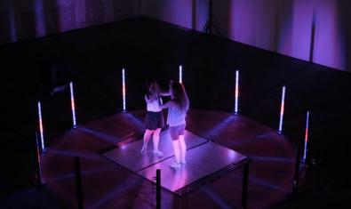 'Love Synthetizer', de Anaisa Franco y Lot Amorós