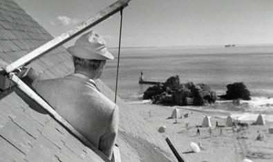 Fotograma de Las vacaciones del Sr. Hulot