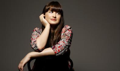 La pianista i matemàtica Laura Farré Rozada presentarà la primera sessió del cicle
