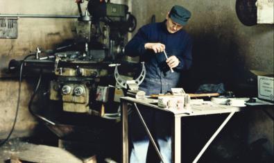 Guido Guidi, 'Lestans' (1998)