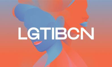 Imagen de la campaña LGTIBCN