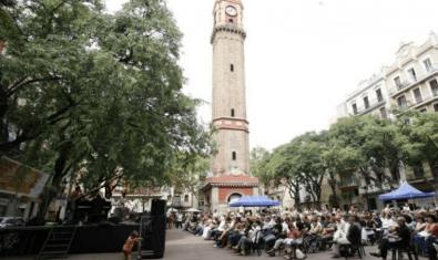 Festival Hora del Jazz