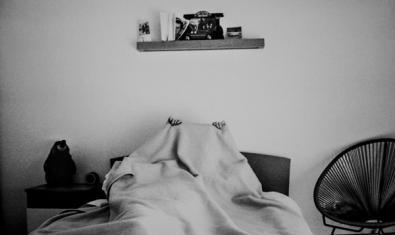 Fotografía de 'Lilou', de Lucie Hodiesne Darras