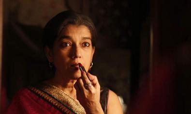 Fotograma de 'Lipstick Under my Burkha', de Alankrita Srivastava