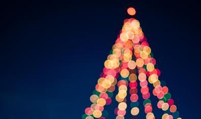 Imatge d'il·luminació nadalenca