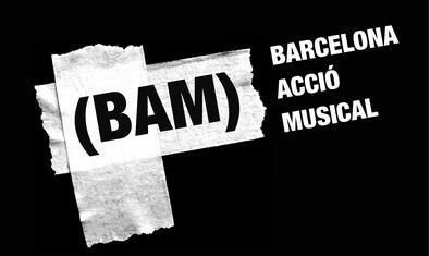 Logotip del BAM