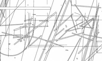 Una imatge abstracta formada per línies negres sobre un fons blanc serveix d'imatge a la proposta
