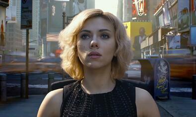 Fotograma de 'Lucy'