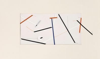 'Suite per a Sophie Taeuber-Arp núm. 3', 2013