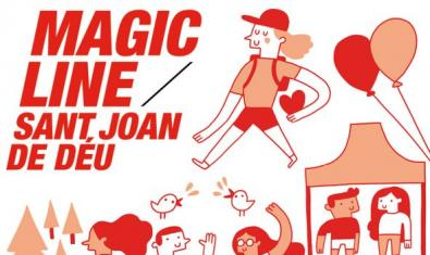 Magic Line Barcelona