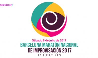 Barcelona Maratón Nacional de Improvisación 2017
