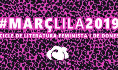 #MarçLila