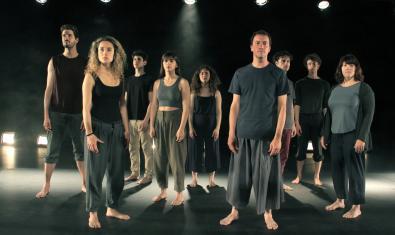 Los nueve intérpretes de 'Maremar'