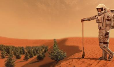 Mart: l'última frontera?