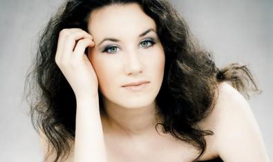 Martina Filjak, una jove però reconeguda pianista que actua el dia 29 al Palau de la Música
