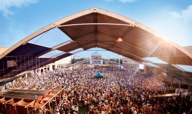 Sónar music festival