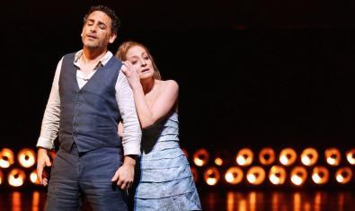 'Orphée et Euridice', con Juan Diego Flórez y Christiane Karg