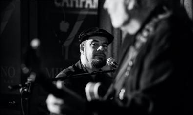 David Giorcelli Trio inaugura Dijous Jazz a les Corts