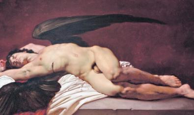 'Una mirada LGTBI+ a la col·lecció del MEAM'