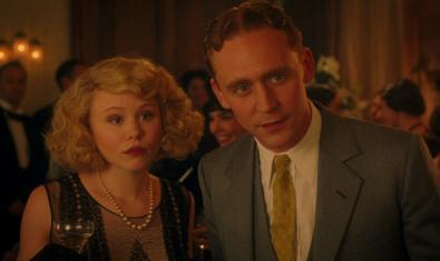 Fotograma de 'Midnight in Paris', film de Woody Allen que se podrá ver el 31 de enero