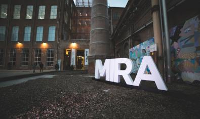 The MIRA festival opens a section of immersive projects, the MIRA.mov