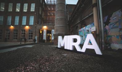 El festival MIRA estrena una sección de proyectos inmersivos, el MIRA.mov