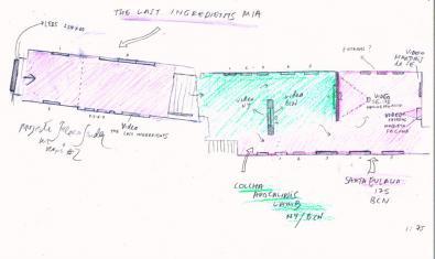 Miralda. Tres proyectos: (NYC-MIA-BCN)