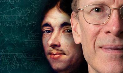 Cartell de El misteri de Fermat