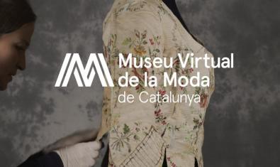 Al Museu Virtual de la Moda de Catalunya podreu consultar més de 600 peces de vestir de la història del territori català