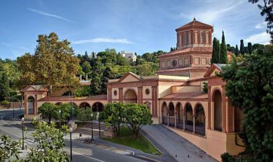 'Un paseo por el Montjuïc más desconocido' cada sábado de octubre en el MAC