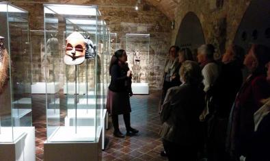 Visitas guiadas al Museo Etnológico y de Culturas del Mundo