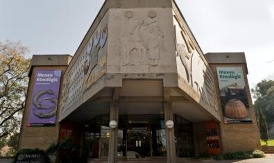 Museu Etnològic i de Cultures del Món