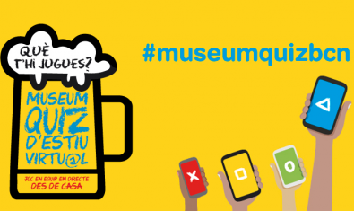 Museum Quiz Estiu