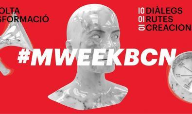 Una semana llena de actividades relacionadas con la revolución digital en la Mobile Week Barcelona