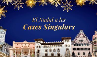 Navidad en las Casas Singulares