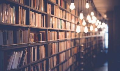 Els llibres i les llibreries, protagonistes la nit del 18 d'octubre